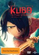 Kubo & The Two Strings DVD  [Region 4]