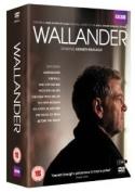Wallander: Series 1 - 4 Boxset [Region 4]