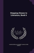 Stepping Stones to Literature, Book 6