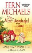 The Most Wonderful Time [Large Print]