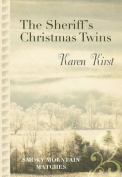 The Sheriff's Christmas Twins  [Large Print]