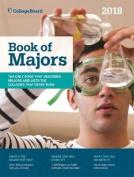 Book of Majors: 2018