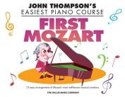 First Mozart