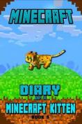 Minecraft: Diary of a Minecraft Kitten Book 5