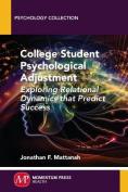 College Student Psychological Adjustment