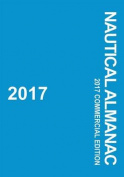 2017 Nautical Almanac