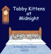 Tabby Kittens at Midnight