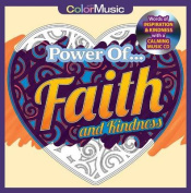 Color with Music Power of Faith