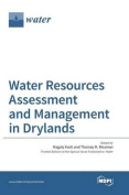 Water Resources Assessment and Management in Drylands