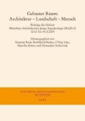 Gebauter Raum: Architektur - Landschaft - Mensch [GER]