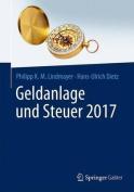 Geldanlage Und Steuer 2017 [GER]