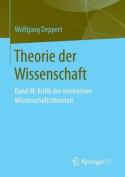 Theorie Der Wissenschaft [GER]