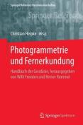 Photogrammetrie Und Fernerkundung [GER]