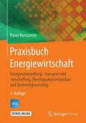Praxisbuch Energiewirtschaft [GER]