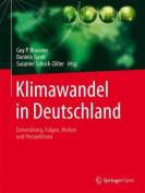 Klimawandel in Deutschland [GER]