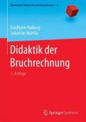 Didaktik Der Bruchrechnung  [GER]