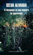 El Desapego Es Una Forma de Quererse / Detachment Is a Form of Loving Oneself [Spanish]