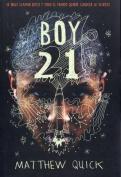 Boy 21 [Spanish]