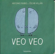 Veo Veo [Board Book] [Spanish]