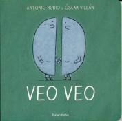 Veo Veo [Board Book] [Spanish]