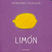 Limon [Board Book] [Spanish]