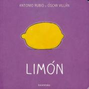 Limon [Board Book] [Spanish]