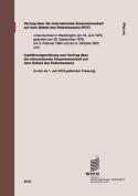 Patent Cooperation Treaty  [GER]