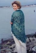 Pacific Northwest Shawl Knitting Pattern