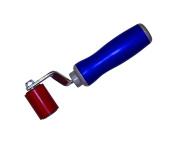 MR05029 Everhard Ergonomic Silicone Seam Roller 13cm cushion-grip handle