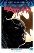 Batman, Volume 1