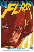 The Flash, Volume 1