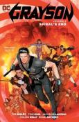 Grayson Vol. 5: Spyral's End