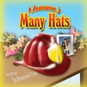 Momma's Many Hats