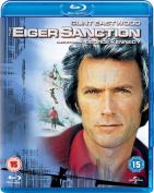The Eiger Sanction [Region B] [Blu-ray]