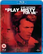 Play Misty for Me [Region B] [Blu-ray]