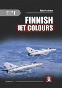 Finnish Jet Colours (White)