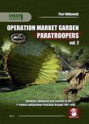 Operation Market Garden Paratroopers