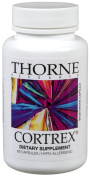 THORNE RESEARCH - Cortrex - 60ct [Health and Beauty]