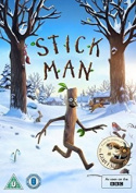 Stick Man [Region 4]