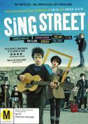 Sing Street [Region 4]