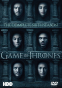 Game of Thrones: Season 6 [Region 4]