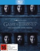 Game of Thrones S6 BD [BD] [Region B] [Blu-ray]