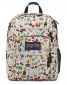 JanSport Big Student Classics Series Backpack - Blue