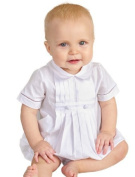 David Christening Outfit for Boys (12 Months) Size