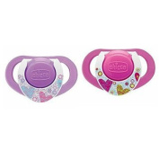 Chicco PHYSIO Compact Latex Soother