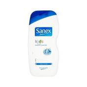 Sanex Kids Bodywash 500ml
