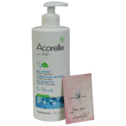 ACORELLE Baby Cleansing Gel with Castera Verduza Thermal Water and Aloe Vera