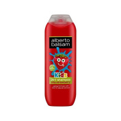 Alberto Balsam 2 in 1 Kids Strawberry Shampoo & Conditioner 250ml