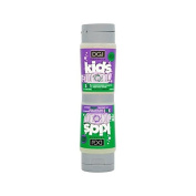 DGJ Organics Kids Top to Toe Shampoo & Body Wash Apple & Blackcurrant 250ml