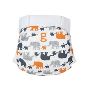 gNappies - gPants Gentle Giants Small